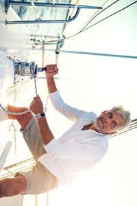 Segeltörn Dalmatien ab Trogir mit Skipper Mile
