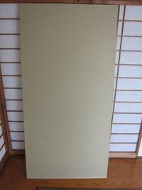 畳柄(い草柄)のシート材のリフォーム畳®