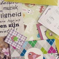 Verrassingsdoosje Webshop Ladybug - slakkenpost.nl