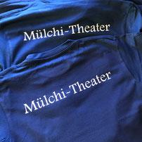 Druckatelier46 - Tshirts Mülchi-Theater