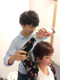 奈良県で頚椎症の整体