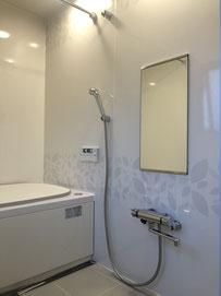 施工事例2963さいたま市フルリフォーム(浴室)
