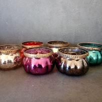 Kerzen Zen Steine