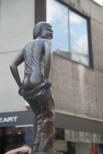 Walk Antwerp Deugniet