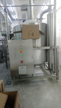 興建本地啤酒廠工程, 食品工場出牌 Renovation in a local brewery for food factory licence application HK