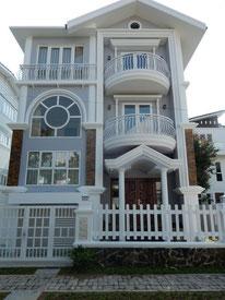 Villa in An Vien