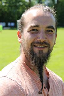 Florian Berwanger
