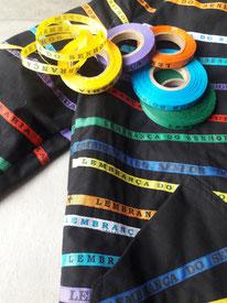 Bomber femme bracelet bresilien lembrenças - Elanka