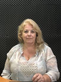 Véronique MICHEL - Assistante audioprothésiste à St Nazaire