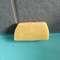 Savon Majorelle - Parfum Fleurs d'oranger