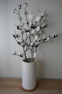 Fleurs de coton: univers emylila
