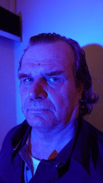 """Karsten als Oskar Rose in """"die Physiker"""" 2021"""