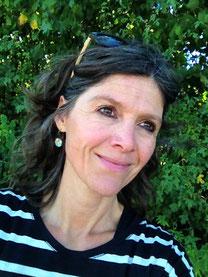 Portrait Miriam Hüsler
