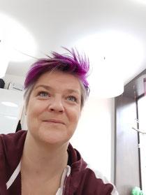 HaarTempel Zürich kümmerli Katharina Coiffeur