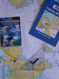 RYA Yachtmaster Offshore Theory - White Wake Sailing