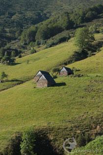 Riche patrimoine Pyrénées Ariège Couserans