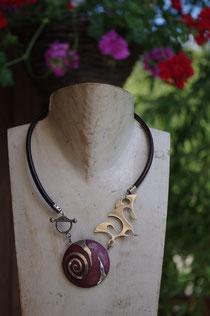 Amarante     bijoux natur'éléments