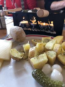 Quad Funtours Interlaken Raclette