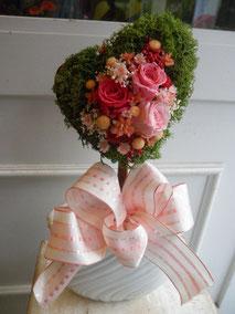 ハートツリーバレンタイン