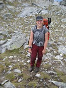 Anne-Christin hat sich zum Ziel gesetzt 20kg in einem 2-Stufen-Programm abzunehmen. Ob und wie das funktioniert hat lesen Sie hier.