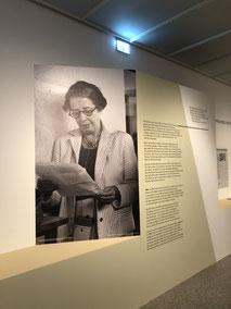 Bundeskunsthalle Bonn: Hannah Arendt und das 20. Jahrhundert.