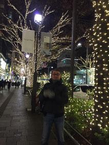 日比谷クリスマス