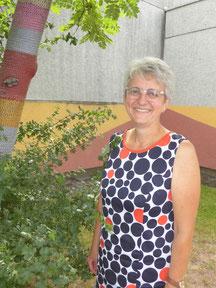 Karin Seifert (Verwaltungsangestellte)