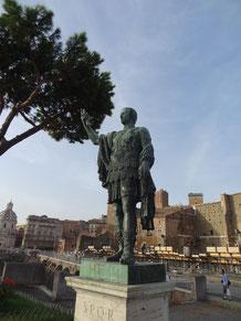Rom, Kaiserforen