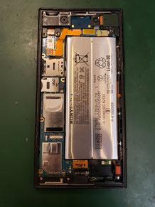 Xiaomi Mi9画面表示チェック