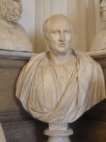 Kapitolinisches Museum, Rom
