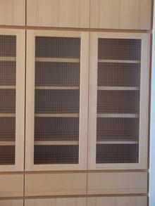 キッチン収納棚 カップボード