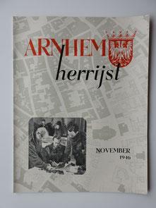 Arnhem Herrijst, November 1946