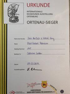 Ortenau-Sieger 2019