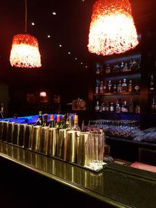Bar im Hotel Kempinski Kitzbühel