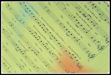 Singen, anspruchsvoll, a capella, Musik,