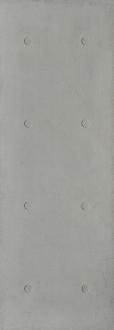 PANBETON Concrete LCDA Geschalt 2 mm - Banché 2 mm