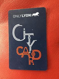 Die Lyon-City-Card - eine lohnende Investition