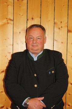 Herr Christian Cramer von der Fraktion der FPÖ ist Landtagsabgeordneter und außerdem Gemeinderat in der Gemeinde Kitzeck im Sausal.