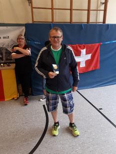 Platz 4: Jens Foit