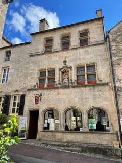 Prouvost Elizabeth Les Petits Chemins Flavigny Ozerain