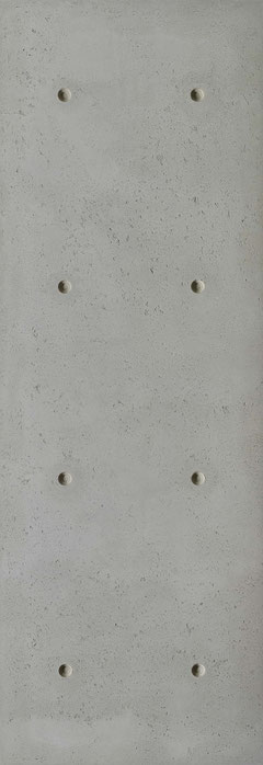 PANBETON Concrete LCDA Geschalt 15 mm - Banché 15 mm