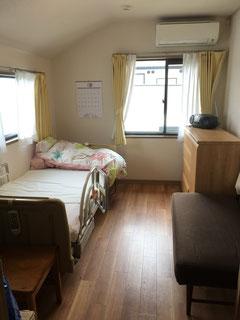2階居室写真