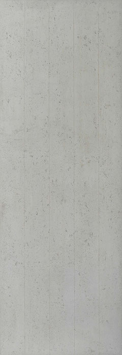 PANBETON Concrete LCDA Vertikale Holzschalung - Bois Vertical