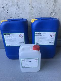 Chemikalien zur Wasserbehandlung