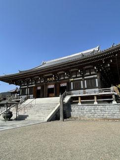 高麗山聖天院勝楽寺(埼玉県日高市新堀) 高麗神社近くで、セットで参拝がおすすめです