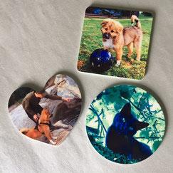 Magnete mit Foto - Druckatelier46