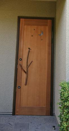 リフォーム 玄関ドア