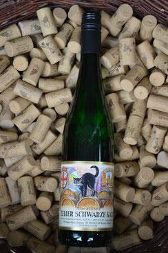 Listennummer 19 - Ein lieblicher Kerner, ein Wein für jung und alt.