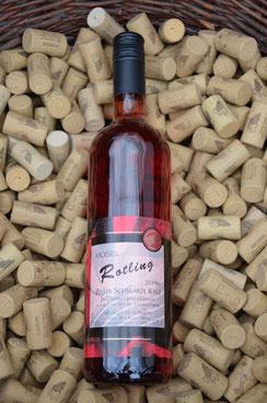 Listennummer 07 - Ein lieblicher Rotling, unser liebster Sommer-Wein.