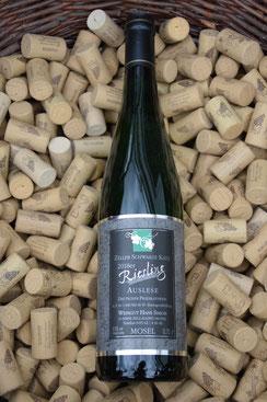 Listennummer 22 - Eine Riesling Auslese, ein Wein der Extraklasse.